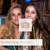 COCONUT Party, Impressionen der COCONUT CHILL & GRILL 17.07.2020