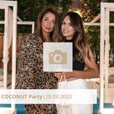 COCONUT Party, Impressionen der COCONUT CHILL & GRILL 28.08.2020