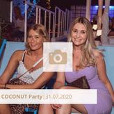 COCONUT Party, Impressionen der COCONUT CHILL & GRILL 31.07.2020