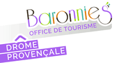 Office du Tourisme de Nyons en Baronnies Provençales