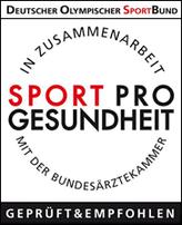 "Zen-Ki-Budo e.V. erhält Qualitätssiegel ""Sport Pro Gesundheit"""