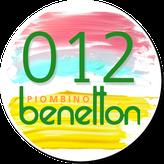 BENETTON 012 PIOMBINO