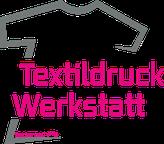 Textildruck Werkstatt Logo