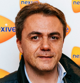 Rosario Pagliaro Head of  Large & SME Sales Nexive