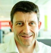 Alessandro  Canzian Head of Marketing  & Sales Corporate Vodafone Italia