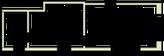 Grundriss Loft D im Strandloft 2 auf Norderney © copyright ferienwohnungen-norderney-ferienhaus.de