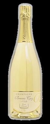 Champagne Bruno CEZ à Oeuilly. Carte Blanche