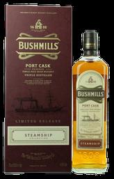 Bushmills Steamship Port Cask