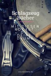 Schlagzeug Buch Empfehlungen