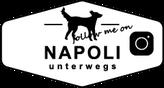 Napoli.Unterwegs auf Instagram