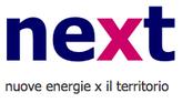 next nuove energie x il territorio