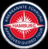 Corpus Delicti tours - Anerkannte Führung, Hamburg Tourismusverband