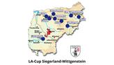 Leichtathletik-Cup Siegerland-Turngau