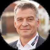 Geschäftsführer Maik Rudolph