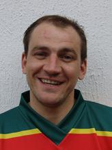 #11 - Dimitri Kalchert