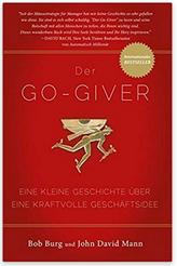 amazon.de: Bob Birg, Der Go-Giver