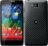 Motorola Razr HD Reparatur