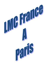 Rencontre LMC France Paris repas  angélique Guilbert relais leucemie myeloide chronique cml leukemia