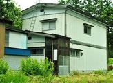 新潟県上越市清里区梨平の中古住宅