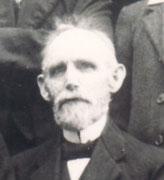 mein Uropa Johann Heinrich Stratmann
