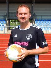 Stefan Heinz hielt die Abwehr zusammen und zeigte ein starkes Spiel.