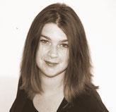 <b>Amélie Joubert</b>, comédienne et formatrice. - image