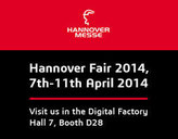 Hannover Messe-Hanover Fair 2014