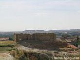 Restos Antiguas Murallas De Borja
