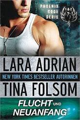 (c) Lara Adrian und Tina Folsom