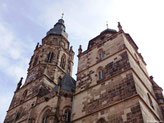 St. Moriz Coburg