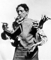 Jean Cocteau biographie