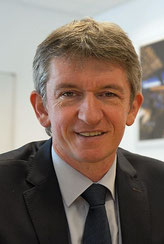 Claude Zehren has stepped up the ladder at Cargolux   -  Courtesy Cargolux