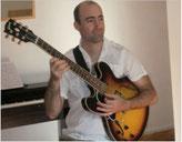 école de musique de montferrier sur lez herve duret guitare