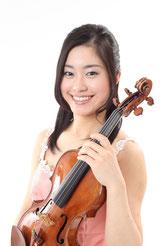 犬嶋仁美(ヴァイオリン)