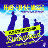 Frontwave Division - Peace for the masses