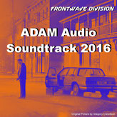 Frontwave Division - ADAM Audio Soundtrack Contest 2016