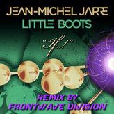 Frontwave Division - If..! (Jean-Michel Jarre Remix)