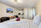 klenes Zimmer für 2 Personen