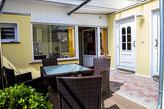 Fewo Ahlbeck mit Terrasse