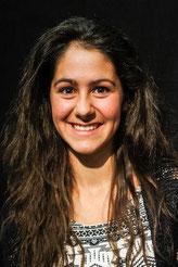 Jeanne Zaugg (23), alias Sophie. Foto: Nora Devenish
