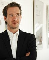 André Bühler lehrt bei uns Sportmanagement im Studiengang Sport- und Eventmanagement.