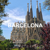 Barcelona, Running Guide, City Guide, Run My City, run to discover, run to explore