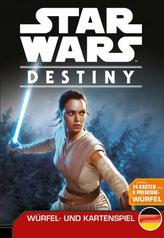 Star Wars Destiny: Überraschungshit 2016