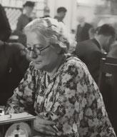 Marjorie Strachey 1930-er Jahre