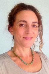 Sylvie Carré - Psychologue, Psychothérapeute, Instructrice de Méditation de Pleine Conscience