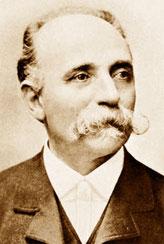 Camillo Golgi.