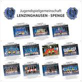 Banner Sporthalle Lenzinghauen 2017