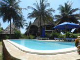 Ferienhaus Kenia