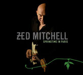 Zed Mitchell, Springtime in Paris (2008), Foto: Mitchell