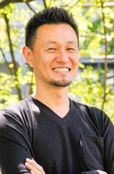 プロフィール写真/岩浪 睦 PHOTO/Makoto Iwanami